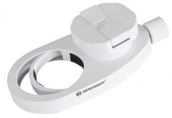 Bresser fotoadapter do digiskopingu i astrofotografii dla smartfonów