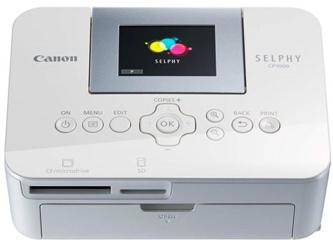 Canon Selphy CP-1000 biała