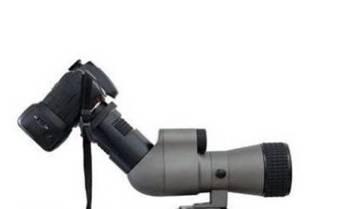 Delta Optical adapter fotograficzny do lunety DO Titanium 65ED