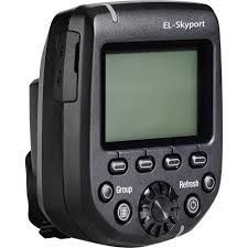 Elinchrom EL-Skyport Plus HS Canon