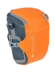 Genesis ROVER L torba fotograficzna pomarańczowa