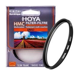 Hoya UV (C) HMC - wersja SLIM ! 86 mm
