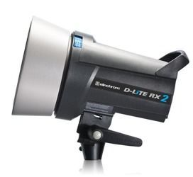 Lampa studyjna Elinchrom D-Lite RX 2