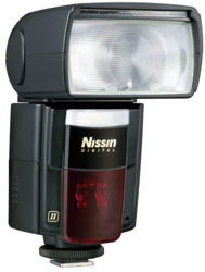 NISSIN Speedlite Di866 Professional MARK II do Nikon