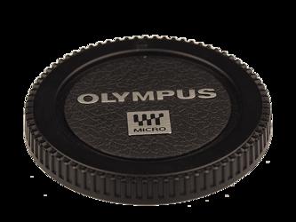 Olympus BC-2 (dla micro 4/3)