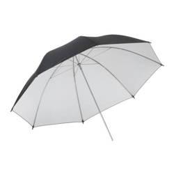 Parasolka Quatuum srebrna 120 cm