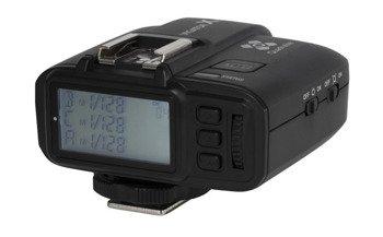 Zestaw Quadralite Navigator X do Nikon