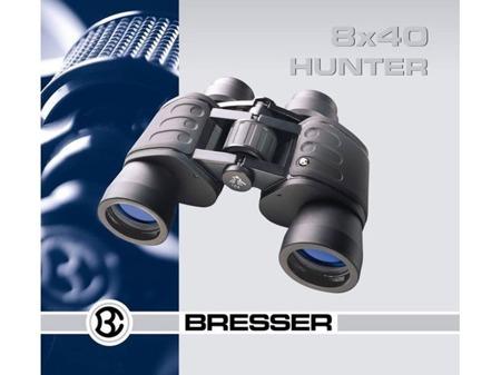 Bresser Hunter 8x40