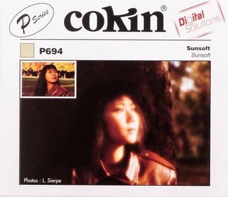 COKIN P694 Sunsoft efektowy