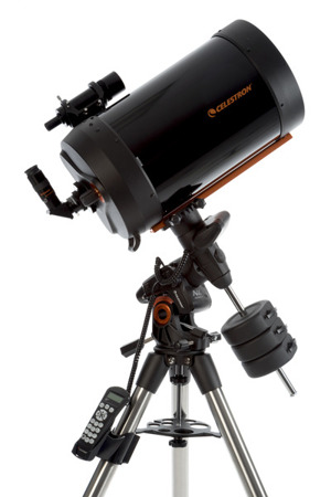 "Celestron Advanced VX 11"" SCT"