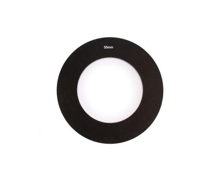Delta Adapter / Pierścień do systemu Cokin 55mm