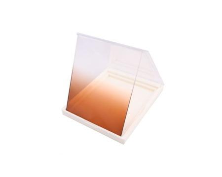 Delta filtr połówkowy sepia (typu Cokin P)