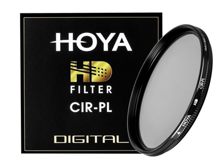 Hoya HD CIR-PL DIGITAL 37mm