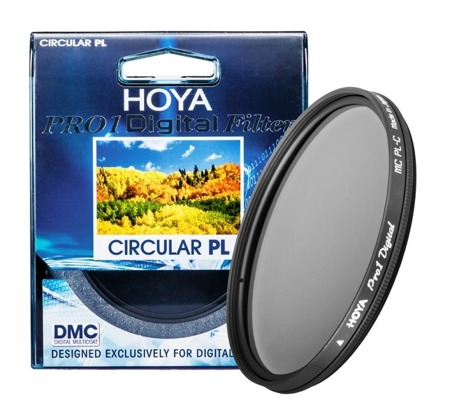 Hoya PL-CIR PRO1 Digital 62mm