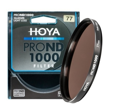 Hoya PRO ND 1000 49 mm