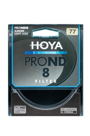 Hoya PRO ND8 72mm