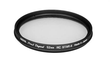 Hoya PRO1 Digital Star 4 72mm