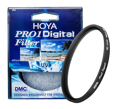 Hoya UV PRO1 Digital 62mm