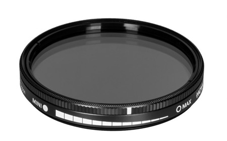 Hoya VARIABLE DENSITY 58 mm