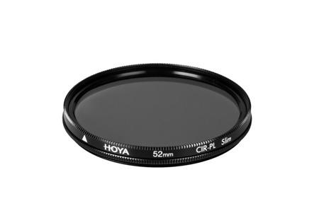 Hoya polaryzacyjny PL-CIR 82 mm Slim
