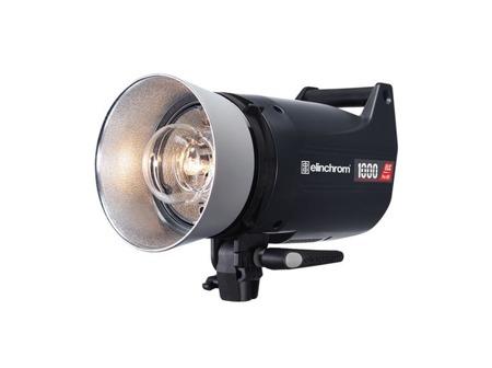 Lampa studyjna Elinchrom ELC Pro 1000