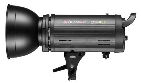 Lampa studyjna Quantuum DP-300
