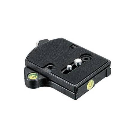 Manfrotto MN394 adapter do statywu na płytki 410PL