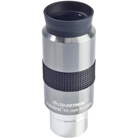 Okular Celestron Omni 40 mm