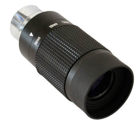 Okular Sky-Watcher Zoom 8-24 mm