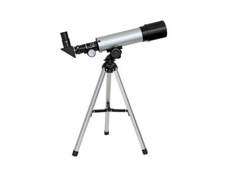 Sagittarius zestaw teleskop i mikroskop w walizce