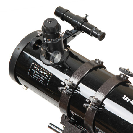 Sky-Watcher BK1145 EQ1