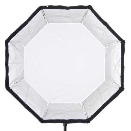 Softbox Quadralite Deep Octa 120 cm