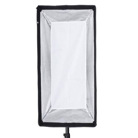 Softbox Quantuum Quadralite 40x80 cm