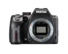 Lustrzanka Pentax K-70 body + plecak i karta 16GB